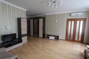 Apartment on Divnomorskaya, 16, Apartmány  Gelendzhik - big - 7