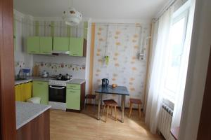 Apartment on Divnomorskaya, 16, Apartmány  Gelendzhik - big - 9