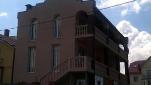 Гостевой дом Викинг, Супсех