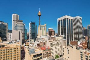 Kent CBD Apartment - Sydney CBD, New South Wales, Australia