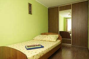 Apartamenty na Profsoyuznoy, 40