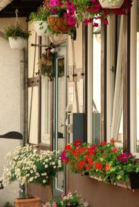 Hotel Abtshof, Penzióny  Halberstadt - big - 48
