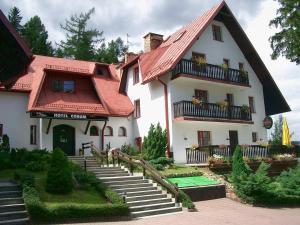 Hotel Corum, Hotely  Karpacz - big - 16