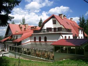 Hotel Corum, Hotely  Karpacz - big - 1