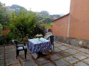 Villino Arcola, Ferienhäuser  Arcola - big - 23