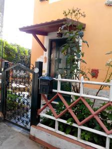 Villino Arcola, Ferienhäuser  Arcola - big - 16