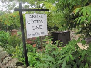 Angel Cottage B&B