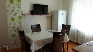 Apartment Maja, Апартаменты  Цриквеница - big - 7