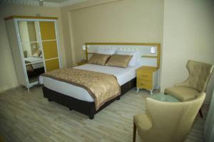 Dilman Apart Otel