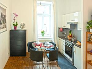 Viennaflat Apartments - Franzensgasse, Apartments  Vienna - big - 127