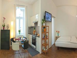 Viennaflat Apartments - Franzensgasse, Apartments  Vienna - big - 82