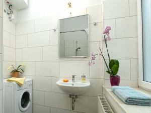 Viennaflat Apartments - Franzensgasse, Apartments  Vienna - big - 38