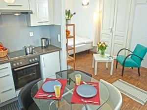 Viennaflat Apartments - Franzensgasse, Apartments  Vienna - big - 37