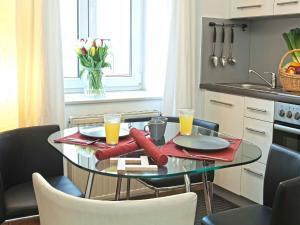 Viennaflat Apartments - Franzensgasse, Apartments  Vienna - big - 36
