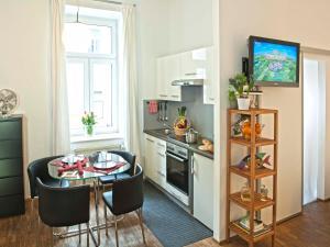 Viennaflat Apartments - Franzensgasse, Apartments  Vienna - big - 34