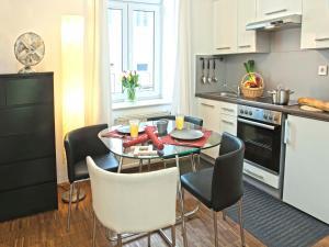 Viennaflat Apartments - Franzensgasse, Apartments  Vienna - big - 121
