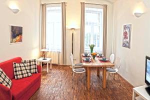 Viennaflat Apartments - Franzensgasse, Apartments  Vienna - big - 107