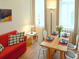 Viennaflat Apartments - Franzensgasse, Apartments  Vienna - big - 104