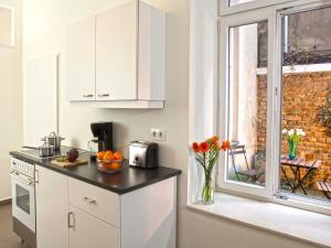 Viennaflat Apartments - Franzensgasse, Apartments  Vienna - big - 98