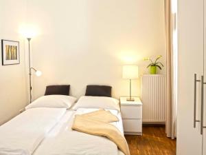 Viennaflat Apartments - Franzensgasse, Apartments  Vienna - big - 97