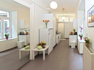 Viennaflat Apartments - Franzensgasse, Apartments  Vienna - big - 96