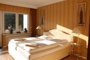 Hotel Die Welt
