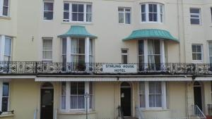 Sterling House Hotel
