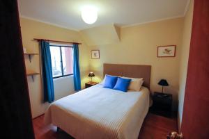Apartamentos Chucao, Appartamenti  Osorno - big - 5