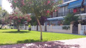 Apartment Hannibal Benidorm, Ferienwohnungen  Cala de Finestrat - big - 48