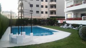 Passeig Maritim Apartment