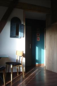 Gîte Au Jardin, Nyaralók  Meilhan-sur-Garonne - big - 15