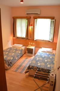 Kavala Studio Hotel, Отели  Бодрум - big - 7