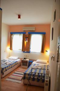 Kavala Studio Hotel, Отели  Бодрум - big - 5