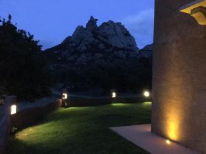 Monti di Jogliu, Agriturismi  Arzachena - big - 27