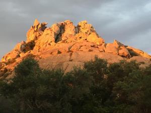 Monti di Jogliu, Agriturismi  Arzachena - big - 26