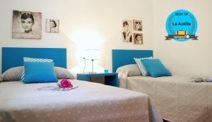 Apartamentos BeSlow La Antilla