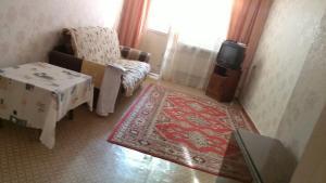 Apartment Yefremova 18, Апартаменты  Севастополь - big - 12