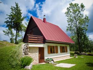 Kuća za odmor Gale