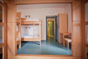 Youth Hostel Rijeka, Hostels  Rijeka - big - 23