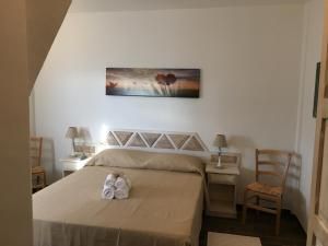 Monti di Jogliu, Farm stays  Arzachena - big - 18