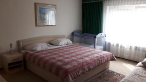 Apartment Maja, Апартаменты  Цриквеница - big - 13