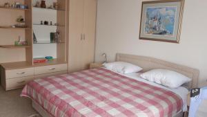 Apartment Maja, Апартаменты  Цриквеница - big - 14