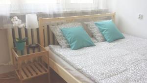 Przytulne słoneczne mieszkanie 3-pokojowe