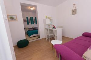 Apartments Kruno - фото 12