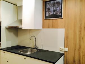 Apartment Vilnius Zemaitijos, Ferienwohnungen  Vilnius - big - 8