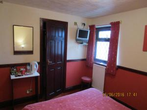 Trentham Guest House, Penziony  Blackpool - big - 11