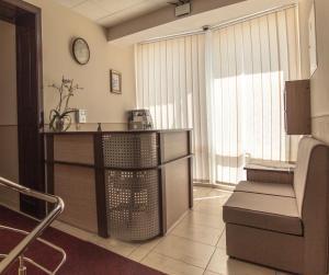 Svitanok, Hotels  Bohorodchany - big - 16