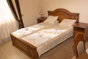 Svitanok, Hotel  Bohorodchany - big - 2