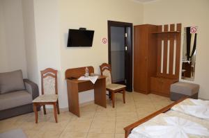 Svitanok, Hotel  Bohorodchany - big - 3