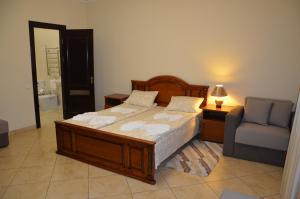 Svitanok, Hotel  Bohorodchany - big - 5